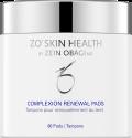 Complexion Renewal Pads — Серветки для догляду за шкірою обличчя з акне
