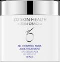 Oil Control Pads — Серветки для контролю жирності обличчя посиленої дії